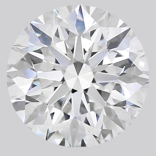 carat diamond g beautiful en color clarity round brilliant