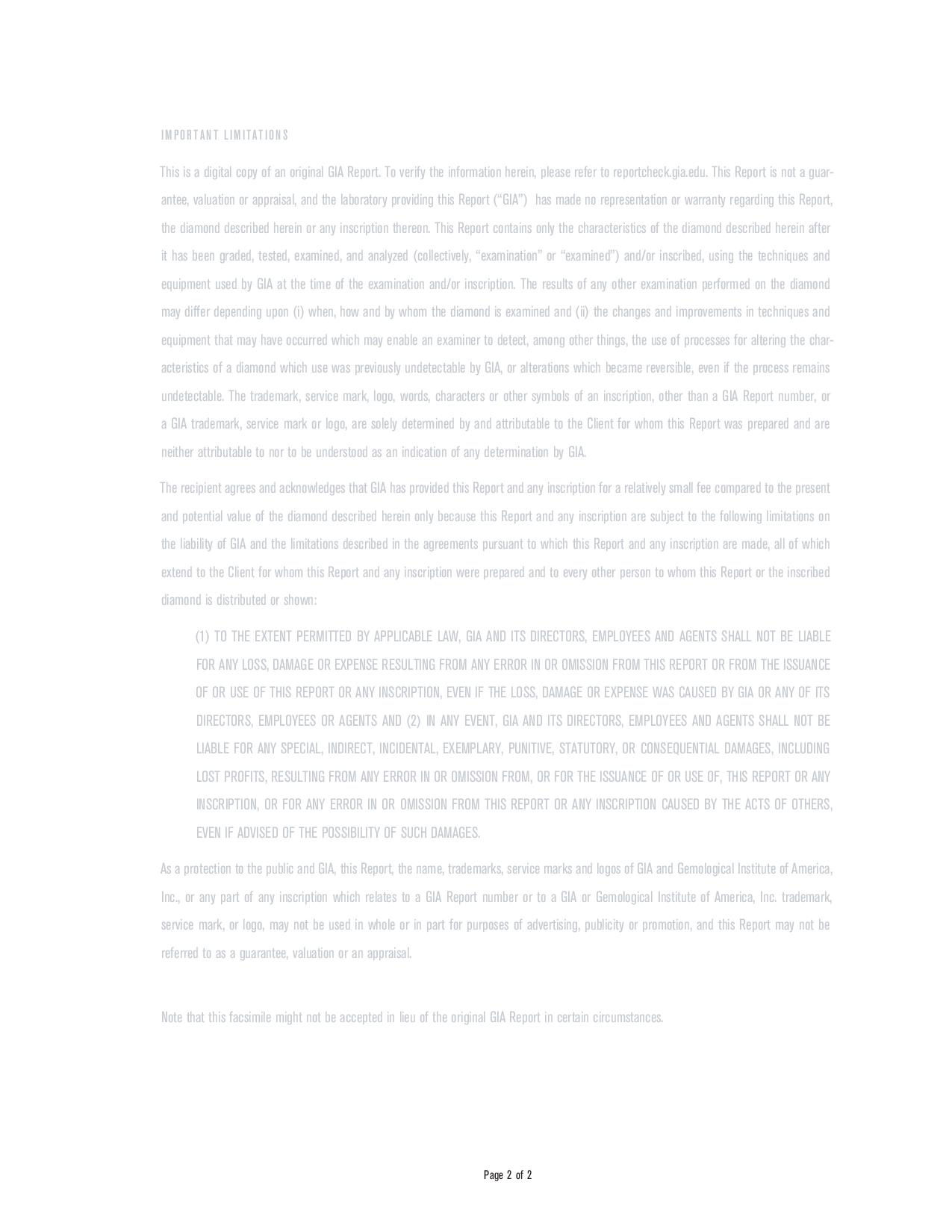 This is a 0.96 carat round shape, D color, SI2 clarity natural diamond accompanied by a GIA grading report.