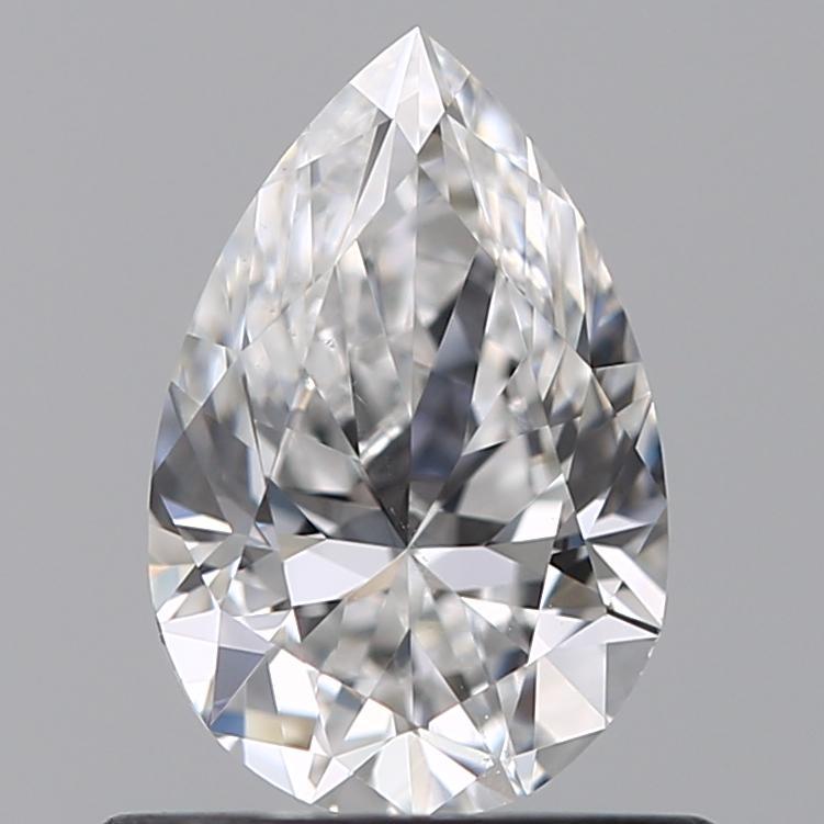 Real Diamond Rock