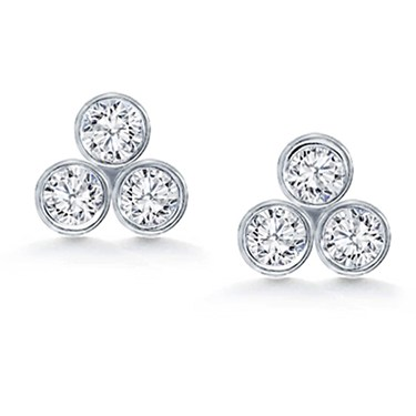 gold il cbdr set earrings listing small studs diamond bezel