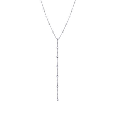 Diamonds by the yard lariat necklace p5216 diamonds by the yard lariat necklace aloadofball Gallery