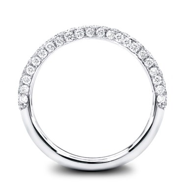 cushion natural certified cushionhalo halo ring gia micro itm pave diamond engagement