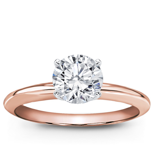 Classic Solitaire Setting (2mm)