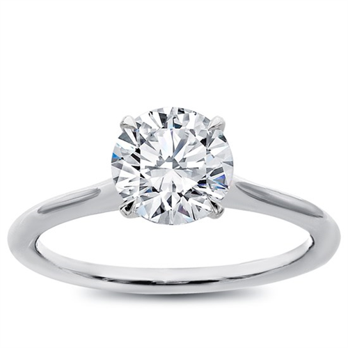 Cathedral Basket Solitaire Setting 1.5mm