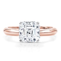The Perfect Solitaire Engagement Ring Setting | R3099
