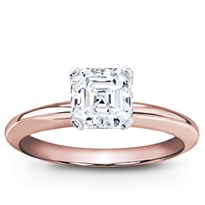 Classic Solitaire Setting (3mm) | R2615