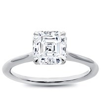Cathedral Basket Solitaire Setting 1.5mm | R2998