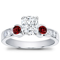 Ruby Channel-Set Engagement Setting | R2483R
