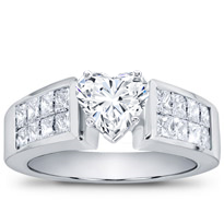 2-Row Invisible Set Engagement Setting | R1899