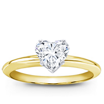Classic Solitaire Setting (2mm) | R2938